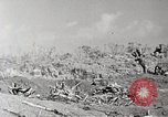 Image of 4th division marine Iwo Jima, 1945, second 20 stock footage video 65675026260