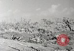 Image of 4th division marine Iwo Jima, 1945, second 21 stock footage video 65675026260