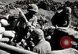 Image of 4th division marine Iwo Jima, 1945, second 25 stock footage video 65675026260