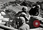 Image of 4th division marine Iwo Jima, 1945, second 27 stock footage video 65675026260