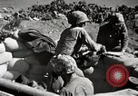 Image of 4th division marine Iwo Jima, 1945, second 28 stock footage video 65675026260