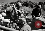 Image of 4th division marine Iwo Jima, 1945, second 29 stock footage video 65675026260