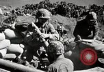 Image of 4th division marine Iwo Jima, 1945, second 30 stock footage video 65675026260