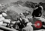 Image of 4th division marine Iwo Jima, 1945, second 31 stock footage video 65675026260