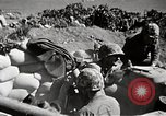 Image of 4th division marine Iwo Jima, 1945, second 32 stock footage video 65675026260