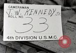 Image of 4th division marines Iwo Jima, 1945, second 2 stock footage video 65675026261