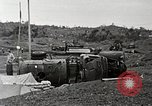 Image of 4th division marines Iwo Jima, 1945, second 8 stock footage video 65675026261