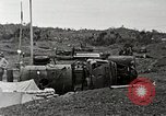 Image of 4th division marines Iwo Jima, 1945, second 10 stock footage video 65675026261