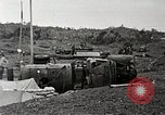Image of 4th division marines Iwo Jima, 1945, second 11 stock footage video 65675026261