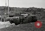 Image of 4th division marines Iwo Jima, 1945, second 13 stock footage video 65675026261