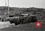 Image of 4th division marines Iwo Jima, 1945, second 14 stock footage video 65675026261
