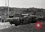 Image of 4th division marines Iwo Jima, 1945, second 15 stock footage video 65675026261