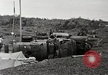 Image of 4th division marines Iwo Jima, 1945, second 16 stock footage video 65675026261