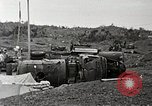 Image of 4th division marines Iwo Jima, 1945, second 17 stock footage video 65675026261