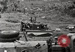 Image of 4th division marines Iwo Jima, 1945, second 19 stock footage video 65675026261