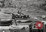 Image of 4th division marines Iwo Jima, 1945, second 21 stock footage video 65675026261