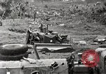 Image of 4th division marines Iwo Jima, 1945, second 22 stock footage video 65675026261