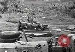 Image of 4th division marines Iwo Jima, 1945, second 23 stock footage video 65675026261