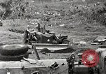 Image of 4th division marines Iwo Jima, 1945, second 24 stock footage video 65675026261