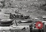 Image of 4th division marines Iwo Jima, 1945, second 26 stock footage video 65675026261