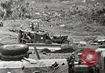 Image of 4th division marines Iwo Jima, 1945, second 28 stock footage video 65675026261