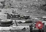 Image of 4th division marines Iwo Jima, 1945, second 30 stock footage video 65675026261