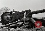 Image of 4th division marines Iwo Jima, 1945, second 5 stock footage video 65675026262