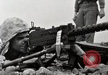 Image of 4th division marines Iwo Jima, 1945, second 13 stock footage video 65675026262