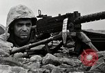 Image of 4th division marines Iwo Jima, 1945, second 14 stock footage video 65675026262