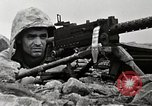 Image of 4th division marines Iwo Jima, 1945, second 15 stock footage video 65675026262