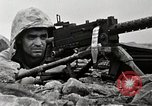 Image of 4th division marines Iwo Jima, 1945, second 16 stock footage video 65675026262