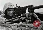 Image of 4th division marines Iwo Jima, 1945, second 17 stock footage video 65675026262