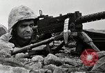 Image of 4th division marines Iwo Jima, 1945, second 18 stock footage video 65675026262