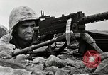 Image of 4th division marines Iwo Jima, 1945, second 19 stock footage video 65675026262