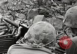 Image of 4th division marines Iwo Jima, 1945, second 24 stock footage video 65675026262