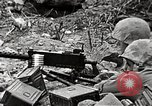 Image of 4th division marines Iwo Jima, 1945, second 30 stock footage video 65675026262