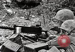 Image of 4th division marines Iwo Jima, 1945, second 31 stock footage video 65675026262