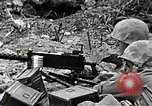 Image of 4th division marines Iwo Jima, 1945, second 32 stock footage video 65675026262