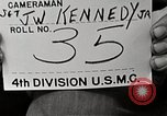 Image of 4th Division Marines Iwo Jima, 1945, second 4 stock footage video 65675026263