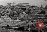 Image of 4th Division Marines Iwo Jima, 1945, second 8 stock footage video 65675026263