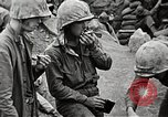 Image of 4th Division Marines Iwo Jima, 1945, second 12 stock footage video 65675026263