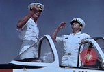 Image of Naval Aviation officers training and recreation Florida United States USA, 1967, second 3 stock footage video 65675026267