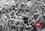 Image of U.S. Marines Iwo Jima, 1945, second 5 stock footage video 65675026275