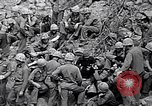 Image of U.S. Marines Iwo Jima, 1945, second 6 stock footage video 65675026275