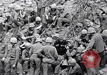 Image of U.S. Marines Iwo Jima, 1945, second 7 stock footage video 65675026275
