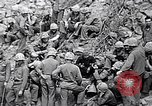 Image of U.S. Marines Iwo Jima, 1945, second 8 stock footage video 65675026275