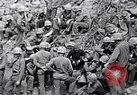Image of U.S. Marines Iwo Jima, 1945, second 10 stock footage video 65675026275