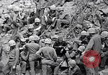 Image of U.S. Marines Iwo Jima, 1945, second 11 stock footage video 65675026275