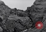 Image of US 4th Marine Division in battle for Iwo Jima Iwo Jima, 1945, second 3 stock footage video 65675026279