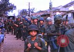 Image of search and destroy operation Vietnam, 1967, second 12 stock footage video 65675026286